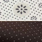 Grey Square Carpet - Indoor Mat - SUPERIORS STORE