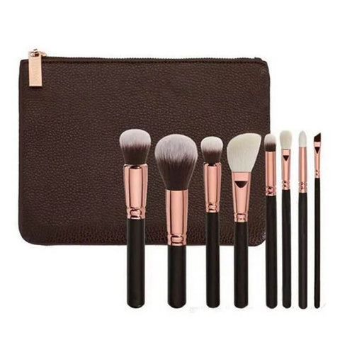 Makeup Brushes Set - 15 Pecs - Superiors Store