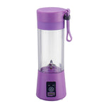 Handheld Juice Cup - USB Electric Fruit Juicer - SUPERIORS STORE