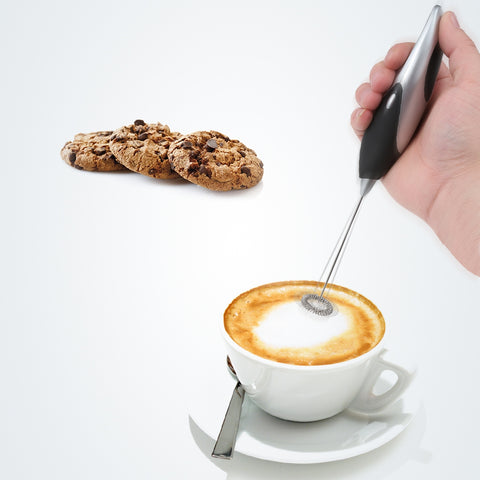 Handheld Electric Beater for Coffee - Milk & Egg - Superiors Store