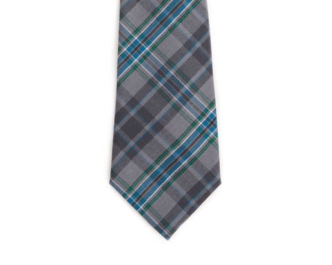 Pure New Wool Tie