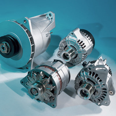 Alternator Application for Bosch