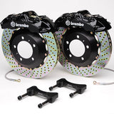 Brembo GT Big Brake Kit