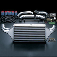 Evolution VIII HKS Intercooler Kit