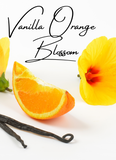 Vanilla Orange Blossom