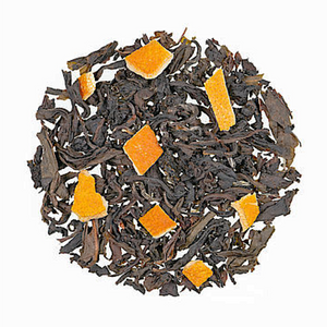 OOLONG ORANGE - Tee Zwanck