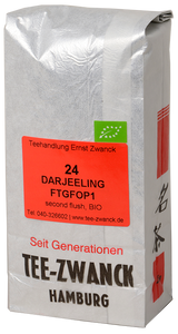 DARJEELING GOLDSPITZEN FTGFOP1 SECOND FLUSH BIO