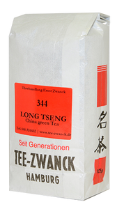"CHINA ""LONG TSENG"" - Tee Zwanck"