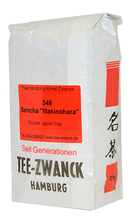 "Laden Sie das Bild in den Galerie-Viewer, ""SENCHA MAKINOHARA"" - Tee Zwanck"