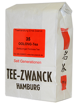Laden Sie das Bild in den Galerie-Viewer, CHOICEST OOLONG TEE - Tee Zwanck