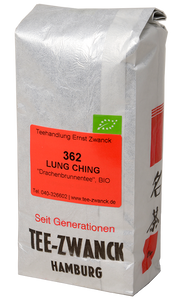 """LUNG CHING"" BIO - Tee Zwanck"