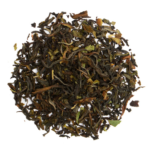 DARJEELING-CEYLON ORANGE PEKOE FIRST FLUSH - Tee Zwanck