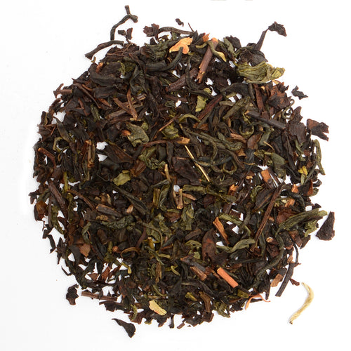 CHINA JASMIN-OOLONG - Tee Zwanck