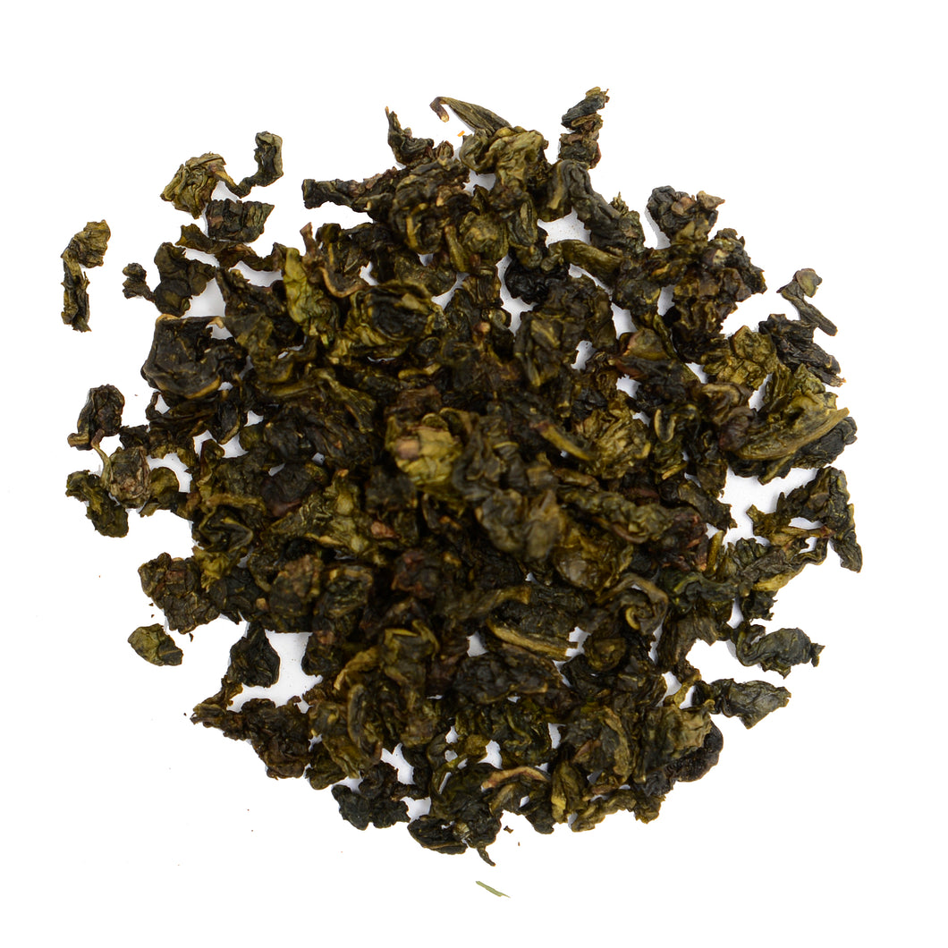 CHINA MILKY OOLONG - Tee Zwanck