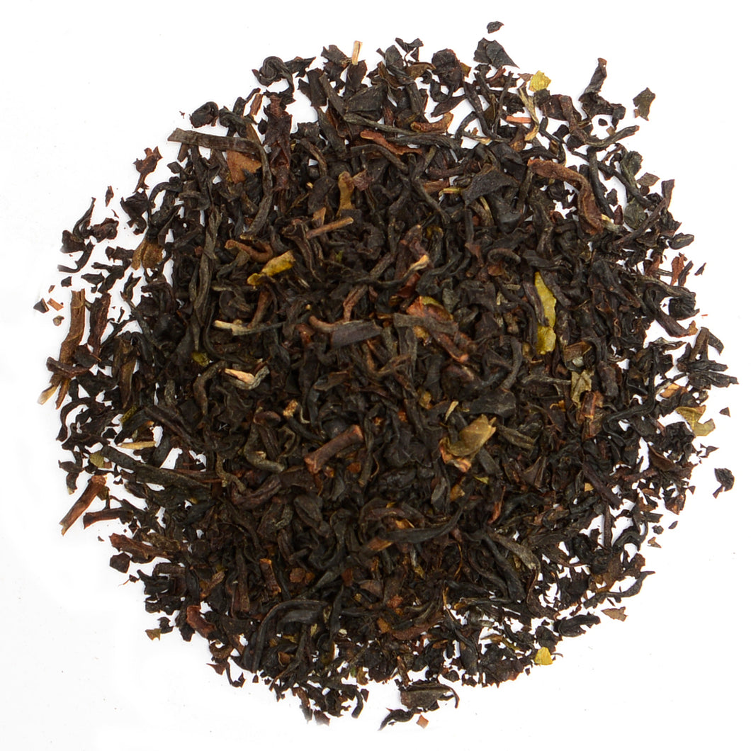 JAVA ORANGE PEKOE