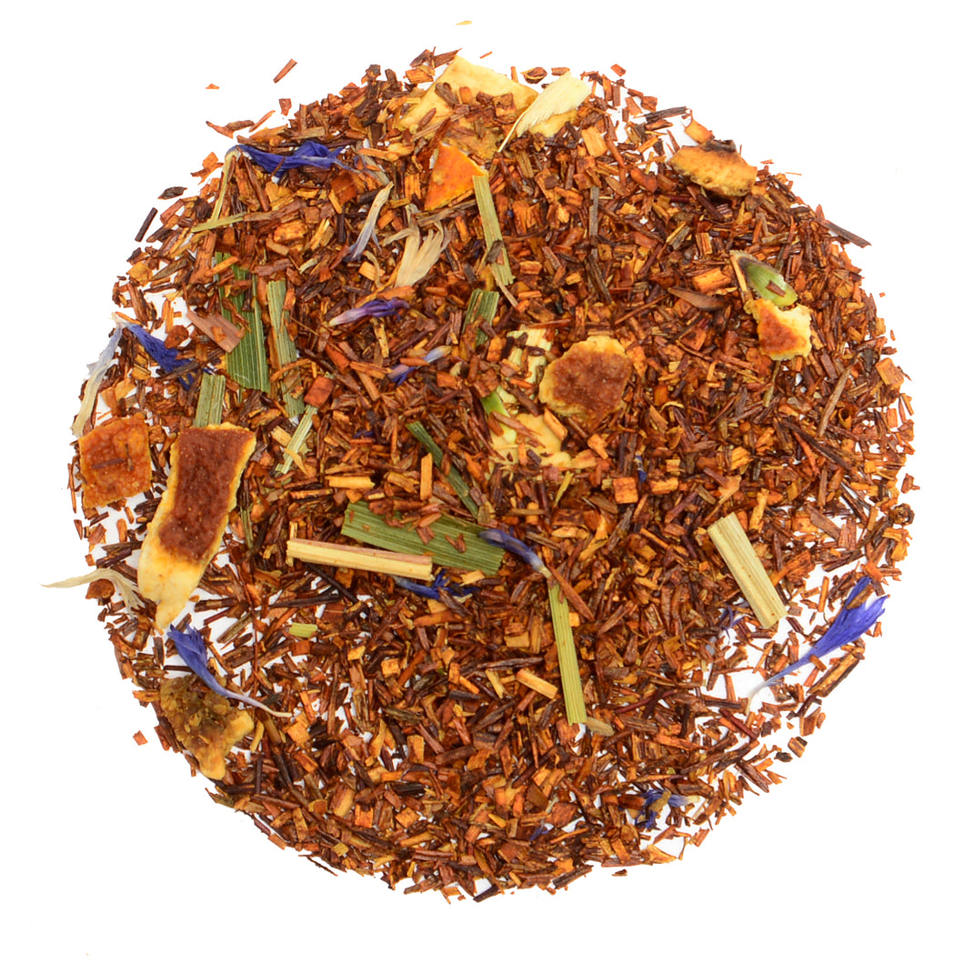 ROOIBOS-ORANGE BIO - Tee Zwanck