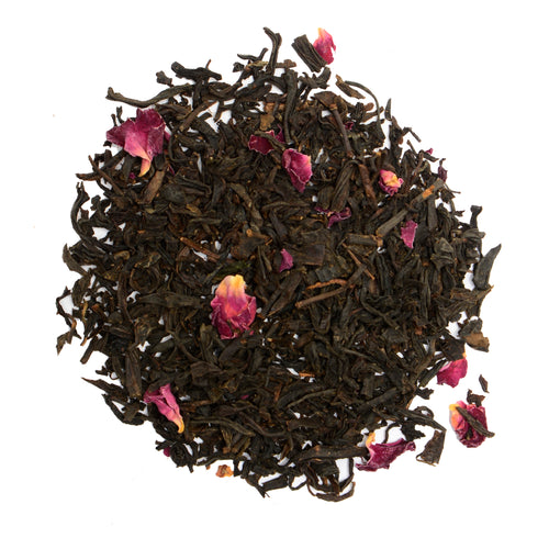 CHINA ROSE TEA - Tee Zwanck