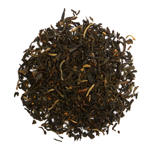 YUNNAN BLACK TEA - Tee Zwanck