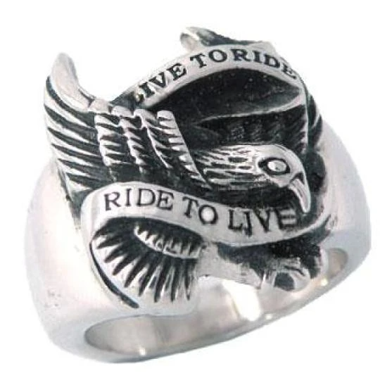anillo live to ride ride to live