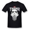 camiseta calavera the punisher