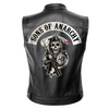chaqueta calavera sons of anarchy
