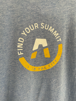 New ASCEND Logo - Graphic Tee