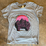 ASCEND T-Shirt - Find Your Summit In The City
