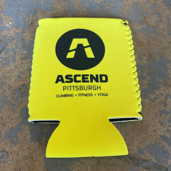 ASCEND Koozie