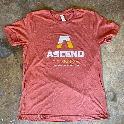 ASCEND Pittsburgh T-Shirt