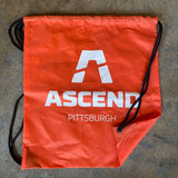 ASCEND Cinch Bag