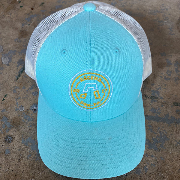 ASCEND Trucker Hat