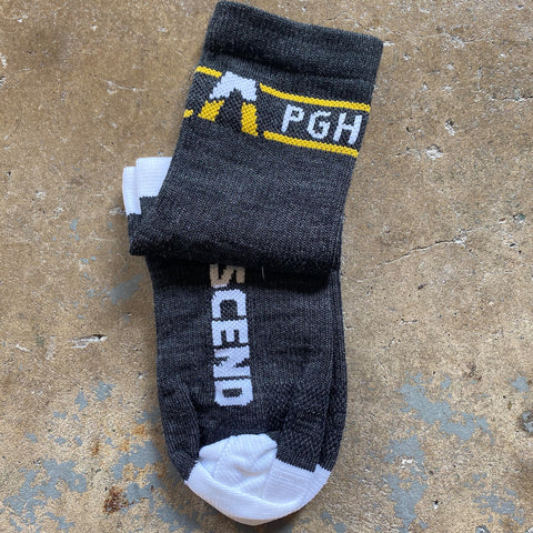 ASCEND Socks