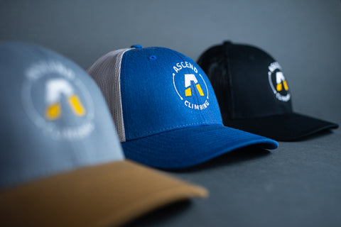 Trucker Hat - ASCEND Logo