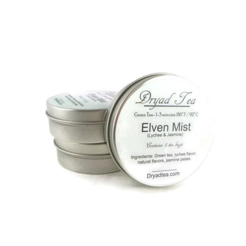 Elven Mist Travel Tin & refills