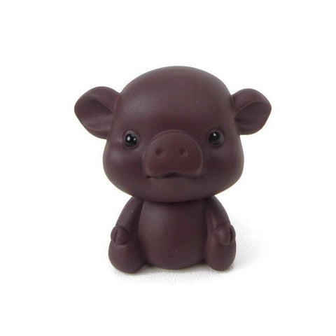 Piggy Tea Pet