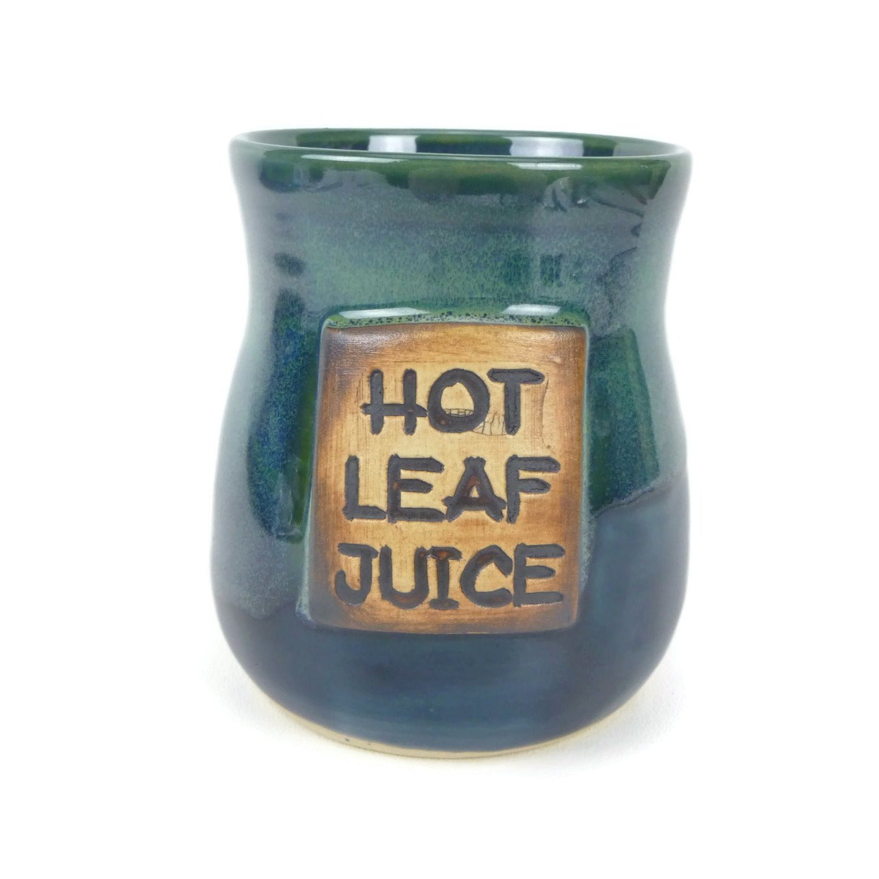 Hot Leaf Juice Mug #3