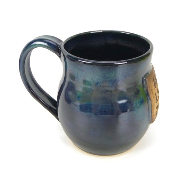 Hot Leaf Juice Mug #5