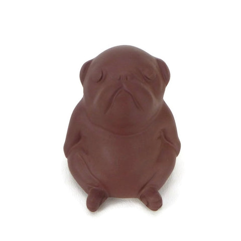 Chonky Dog Tea Pet