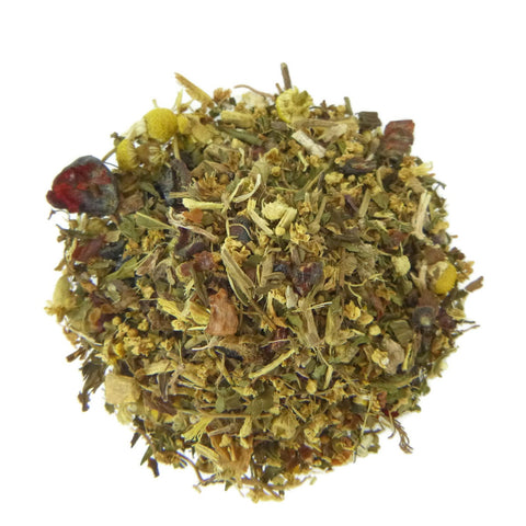 Titania's Tincture - Cold Prevention Tea