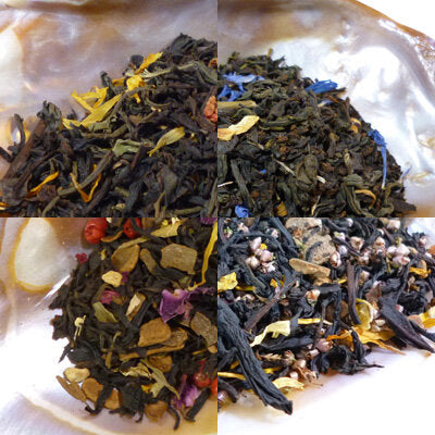 Tea of the Month Club - Sample size