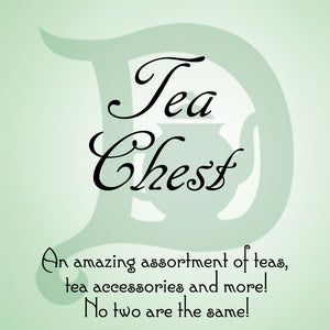 Dryad Tea Chest