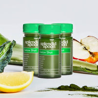 Add-On Deal - 5 Pack of Detox Shots