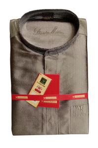 Mens Pure Silk Shirt Dennis Morton - DSF 165