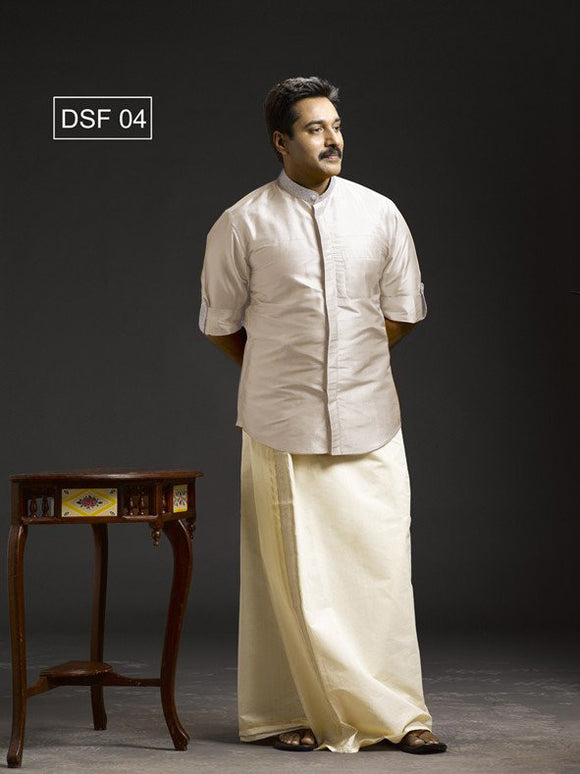 Kerala Wedding Shirt