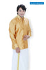 Men's Golden Shade 3 Silk Shirt Dennis Morton - DSS 231