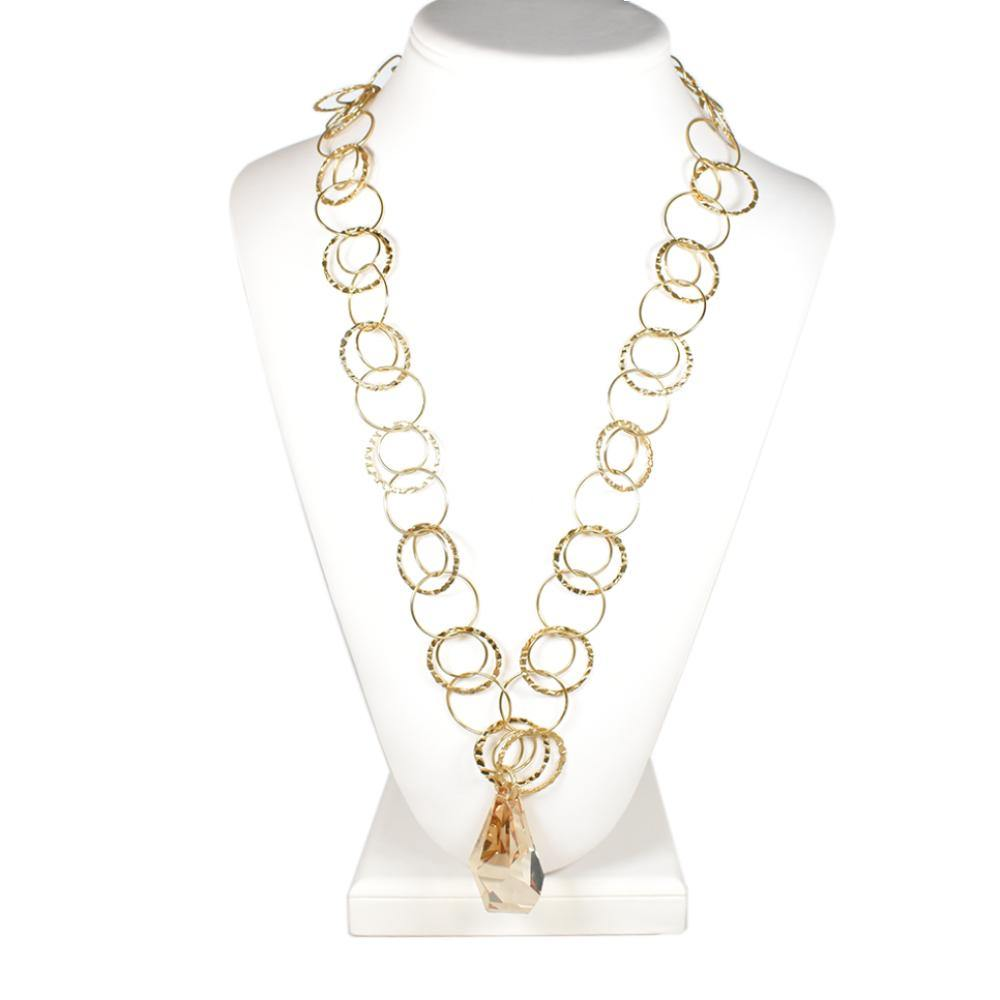 Liquid Gold - Nikki Michelle Jewelry