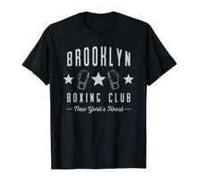 Load image into Gallery viewer, Brooklyn Boxing Club t-shirt | New York | USA