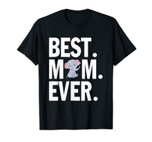 Load image into Gallery viewer, Best Elephant Mom Ever Mother'S Day Lover T-Shirt Funny Gift