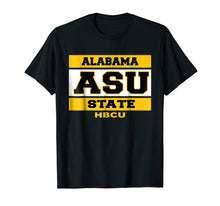 Load image into Gallery viewer, Alabama HBCU State University T Shirt