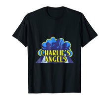 Load image into Gallery viewer, Charlie's Angels T Shirt